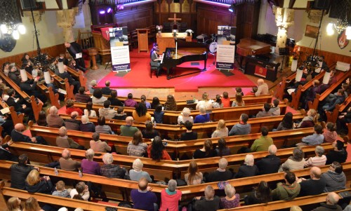 Pentland Piano Festival